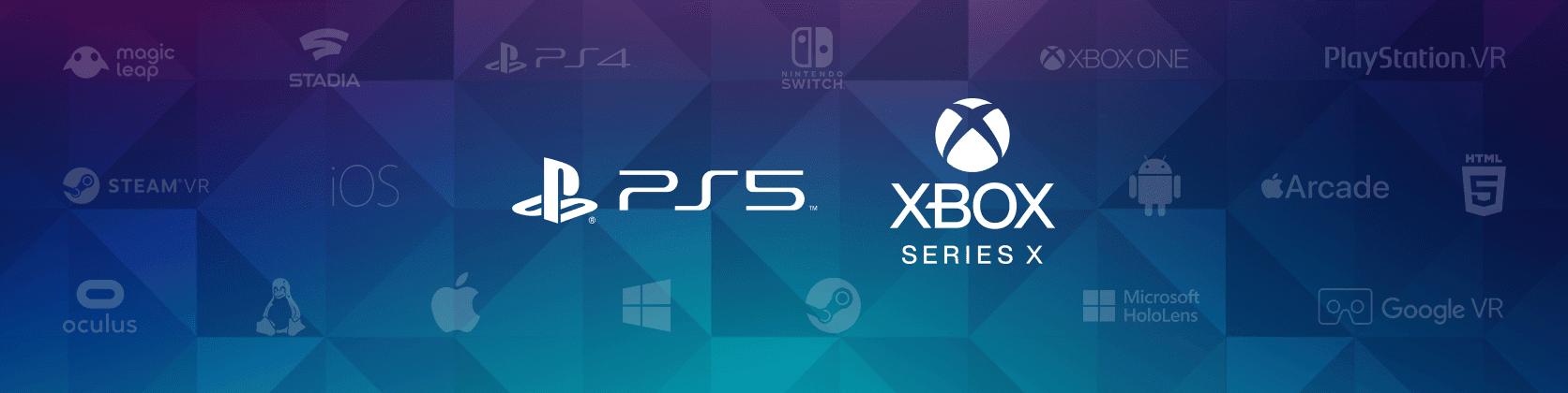 Unreal engine: plataforma agora suporta playstation 5 e xbox series x   1d4d4f83 image 1   married games notícias, tecnologia   unreal engine
