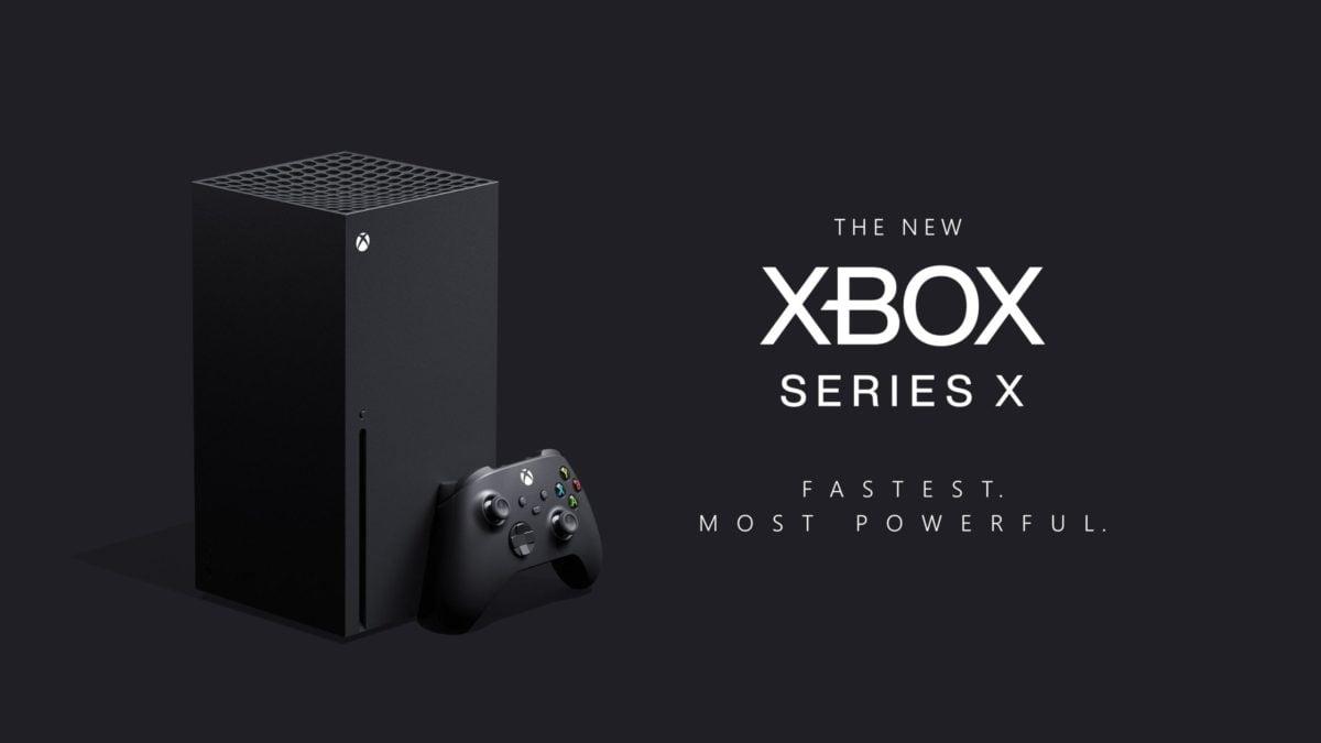 Xbox系列s:主机八月亮相? | 54729d6d elog5 fueaans0x 缩放 1 | 已婚游戏新闻| xbox 系列