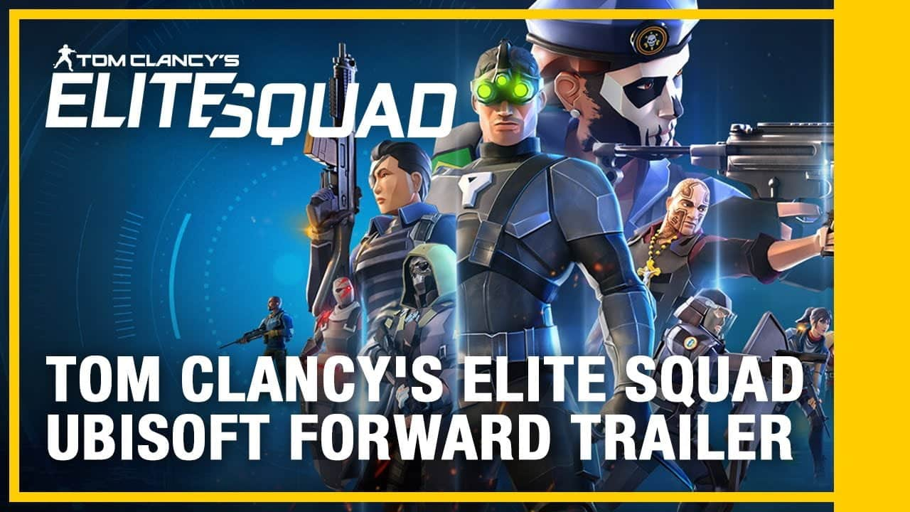 Tom clancy's elite squad: confira novo jogo da ubisoft!   68ba3cdb n8afchdsr0c   married games notícias   tom clancy's elite squad