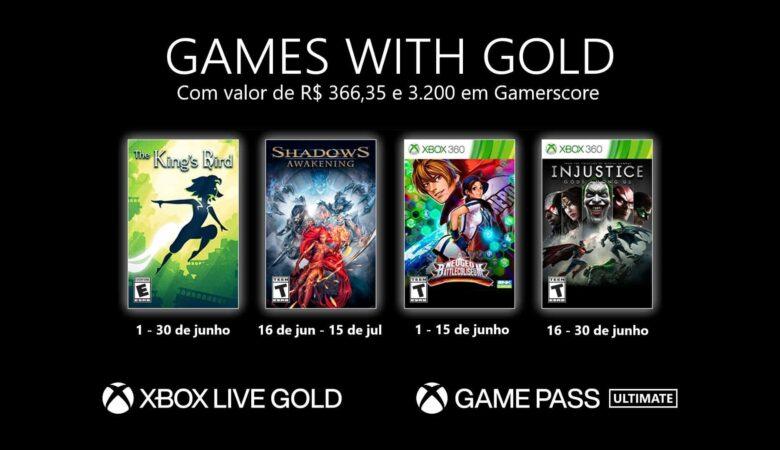 Xbox 金牌游戏:微软发布 6 月游戏 | 8e1b16aac jungwg 9x4 XNUMXup 点 esrb 定价 jpg | 已婚游戏新闻| 黄金游戏、不公正游戏、微软、多人游戏、neogeo、阴影、单人游戏、王者之鸟、xbox、xbox live、xbox one、xbox series x | 有黄金的 xbox 游戏