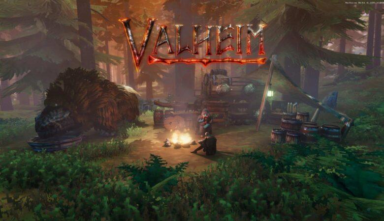 Valheim: vieni al decimo mondo dei vichinghi in questa recensione | 10e91d26 screenshot35 valheim | recensioni di giochi sposati | coffee stain studios, iron gate, linux, multiplayer, pc, singleplayer, steam, valheim | valeheim