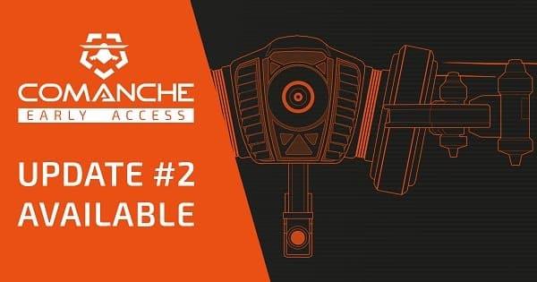 Comanche-单人游戏背后的新更新| b3ab81af 99db 11ea b6d2 42010af009f0 | 已婚游戏新闻| 科曼奇