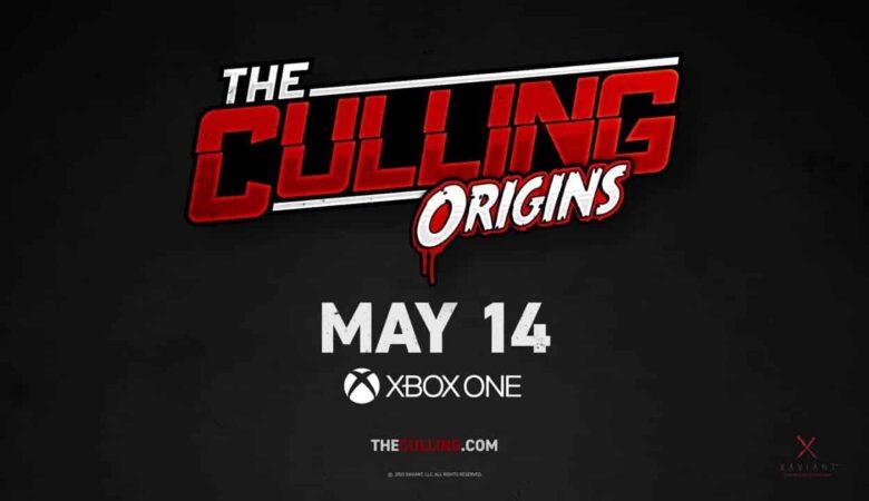 The culling: origins - battle royale melee chegará ao xbox one amanhã!   e7c62ca1 xju5jfpfiza   married games notícias   the culling