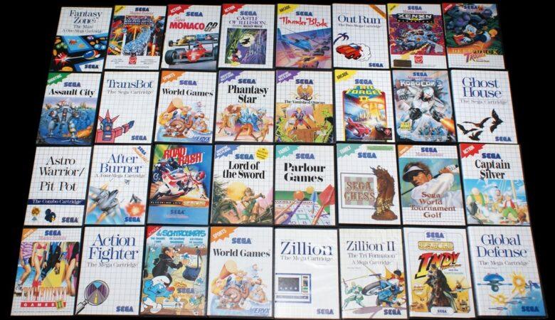 Os 30 melhores jogos do master system   f24b8a12 master   married games análises   alex kidd, famicom, master system, multiplayer, ninja gaiden, nintendo, sega, singleplayer, sonic, street fighter   melhores jogos do master system